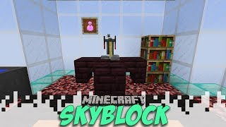 Potion Pod! - Skyblock Season 2 - EP16 (Minecraft Video)