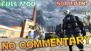 Half-Life 2: UNDEFINED DESTINATION - Full Walkthrough 【NO Commentary】