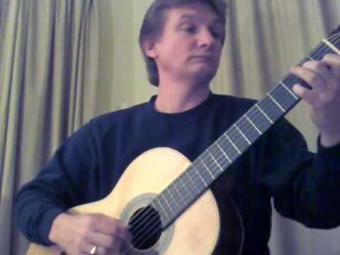 Notturno no 1 - Op 4 by Johann Kaspar Mertz (Jason Hill - Guitar)
