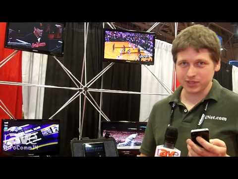 InfoComm 2014: CiNet.com Speaks About Wireless Audio Distributor