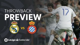 Throwback Preview: Real Madrid vs RCD Espanyol (4-3)