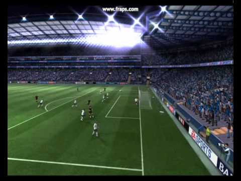 Gol Olímpico Fifa 11