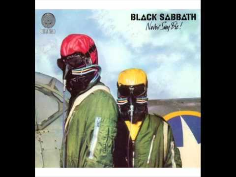Black Sabbath - Breakout