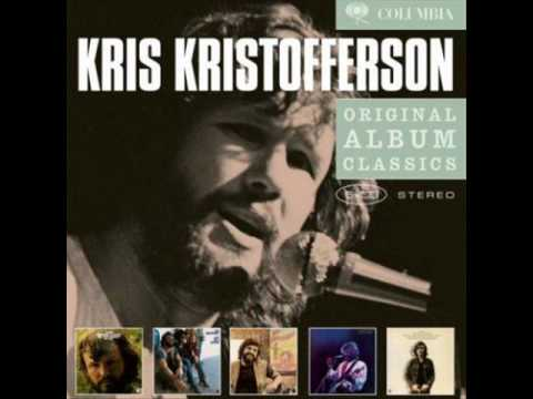 Kris Kristofferson - Shandy