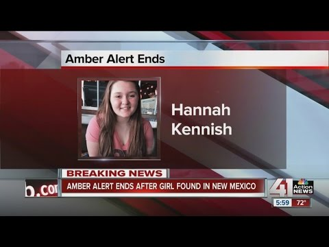 Missouri Girl Found in New Mexico Found Safe in New Mexico