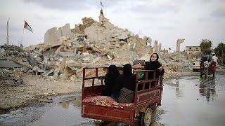 """İsrail Gazze'de savaş suçu işledi"""