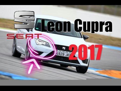 Der Neue Seat Leon Cupra / ST 2017 Facelift Deutsch HD | Auto-Motorsport-Tuning