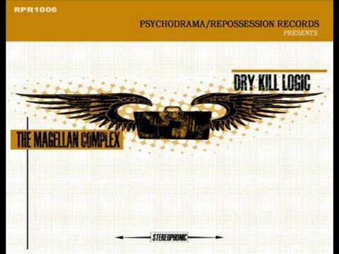 Dry Kill Logic - Dirty Black Summer