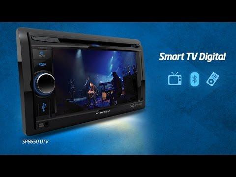 SP8650 DTV