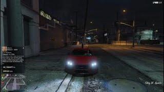 Grand Theft Auto V online 40