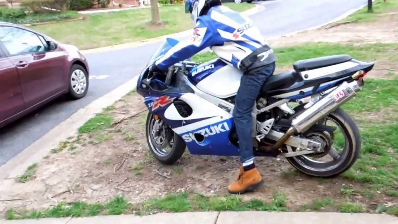 Bike History Report No Cost 02 Suzuki Tl1000r Suzuki TL R First Bike