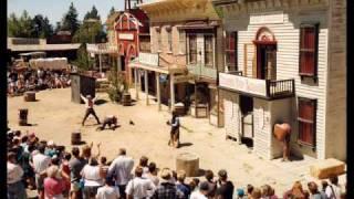 Watch Tom Petty Two Gunslingers video