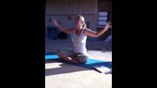 Kundalini Yoga for Adrenals & Kidneys