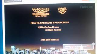 TriStar Pictures / Sony Pictures Television (1984)