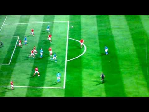 Gol fantastico Mondiali fifa 2010(g.rossi)