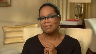 Oprah's Book Club: