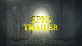 Epic Trailer Titles 9