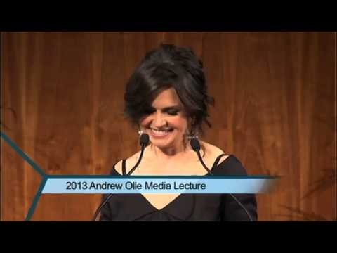 Lisa Wilkinson Presents Andrew Olle Lecture