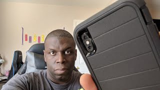 iPhone XS Max | Otterbox Defender Pro UPDATED REVIEW