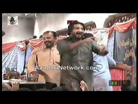 Zakir Muntazir Mehdi (Majlis 18 Ramzan 2017 Ameerpur Maingan)