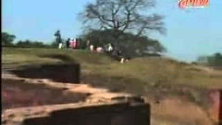 A Trip to Mahasthan Archeological Site in Bangladesh