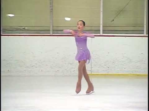 Lydia Lau Juvenile Freeskate at Arrowhead Open