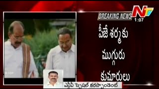 Sai Kumar Family Breaks Down on PJ Sharma Death