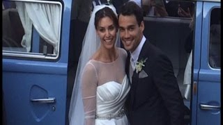 Fabio Fognini & Flavia Pennetta's Wedding