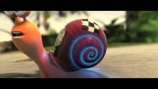 Turbo (2013) - Trailer 2 en español