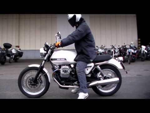 MOTO GUZZI V7 CLASSIC 1402260201 t