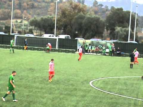 U.D.Belmonte Portugal  Atalaia do Campo 2014-11-23VTS 01 2
