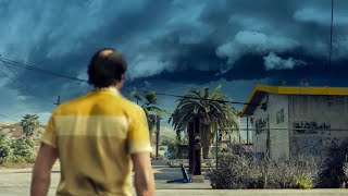 GTA V - THE END OF LOS SANTOS 6: HURRICANE