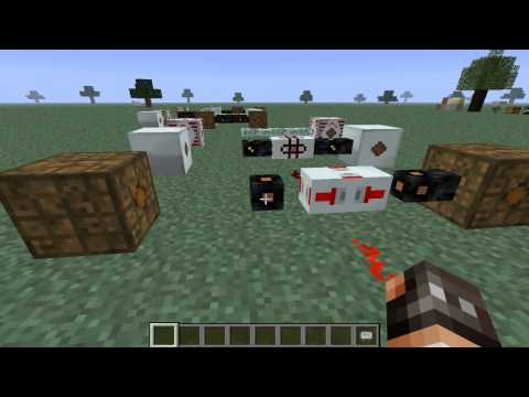 Industrialcraft 2 (IC2)   Parte 1