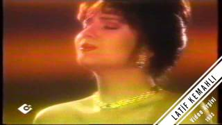 Sibel Can Konser 1993 Tele On Eski Nostalji Kaset3