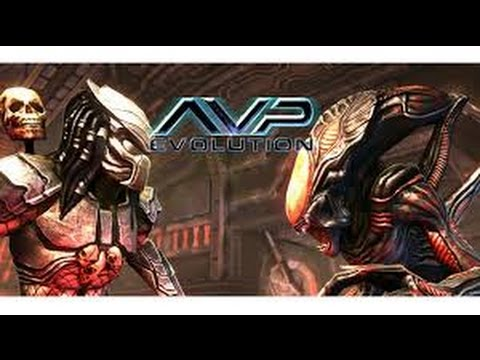 Alien Vs Predator Android Коды