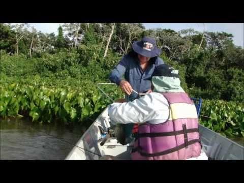 Pescaria de Piauçú - 01/03/2011