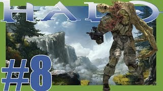 I'M DOING SO BAD! - Halo: Combat Evolved - Part 8