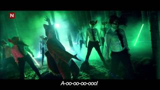 Ylvis   The Fox Official music video HD (direct download link)