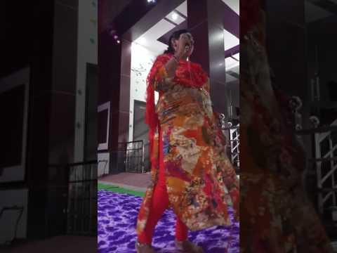 Jhula jhulo re radhe rani by shalu Thakral from khatu