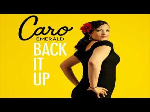 Caro Emerald - Back it Up (Radio Edit)