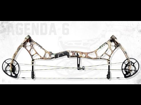 2014 Bow Review: Bear Archery's Agenda 6