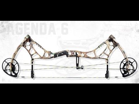 2014 Bow Review: Bear Archery's Agenda 6
