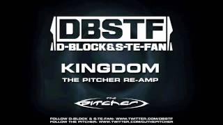 Watch Dblock  Stefan Kingdom video