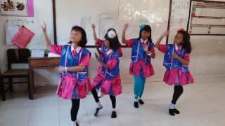 Download Lagu praktik tari bengong jeumpa Gratis STAFABAND