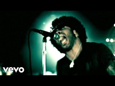 Lenny Kravitz - The Other Side
