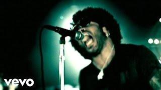 Watch Lenny Kravitz Dig In video