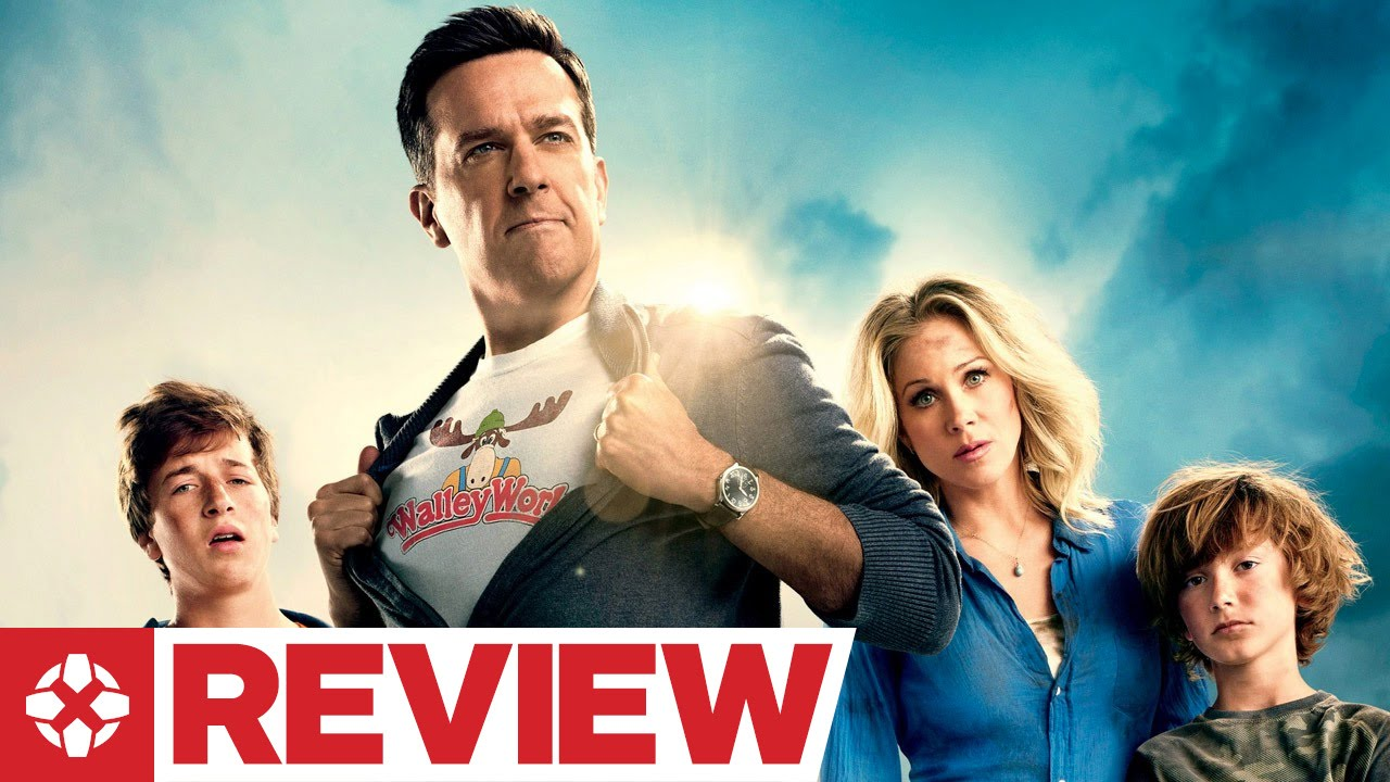Vacation - Review