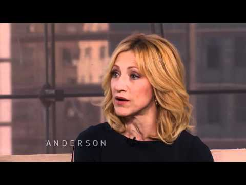 Edie Falco Talks Adoption