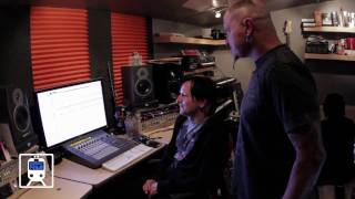 Church in the studio with Circuit Freq | Stolen From Church