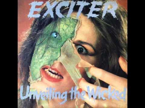 Exciter - Mission Destroy